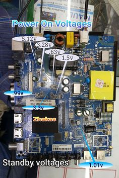 Circuit Board Design, Electronic Circuit Projects, Led Board, Tv Services, Circuits, Boards, China, Collection, Log Projects