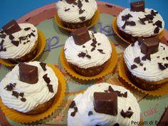 Coccociocco Cupcake