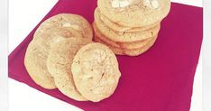 cookies, subway, macadamia, chocolat blanc, chocolate, biscuit, goûter, trop bon