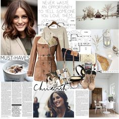 """Olivia Palermo"" by mars on Polyvore"