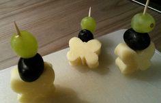 heppis Käsespieße, ein leckeres Rezept aus der Kategorie Fingerfood. Bewertungen: 23. Durchschnitt: Ø 4,1.