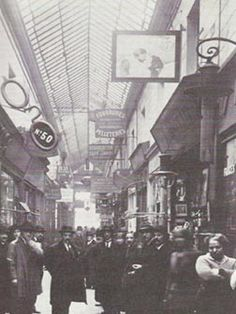 """""""The Past Unfolds in the Wax Museum Like Distance in the Domestic Interior."""" In Walter Benjamin's The Arcades Project Washington Heights, Wax Museum, Research Methods, Art Things, Modernism, Arcade, Distance, The Past, Tech"""