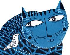 ilustración de Mina Braun