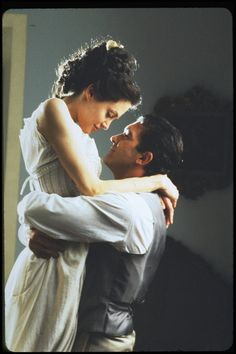 Luis & Julia from Original Sin
