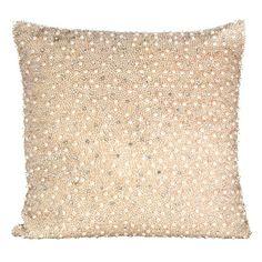 Puri Ivory Decorative Pillow #zincdoor