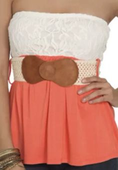 92f5dc6f991 Wanelo. Heidi Klaiber · Clothes For Me--Tube Tops!