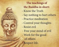 Buddha, and the simple pleasures of life.Click the link now to find the center in you with our amazing selections of items ranging from yoga apparel to meditation space decor! Buddhist Wisdom, Buddhist Teachings, Buddhist Quotes, Spiritual Quotes, Spiritual Psychology, Buddha Thoughts, Buddha Quotes Inspirational, Little Buddha, Tiny Buddha