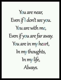 6 months since I lost my husband and still miss him so much More