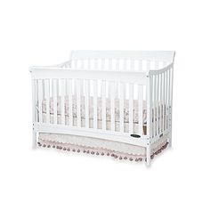 Child Craft Coventry 4-in-1 Convertible Crib - buybuyBaby $250