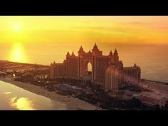 Check into another world at Atlantis The Palm, Dubai. Plan the perfect getaway and leave your world behind when you step into 5 star luxury at Atlantis The P. Places Around The World, Around The Worlds, Dubai Hotel, Dubai Trip, Palms Hotel, The Perfect Getaway, Dubai Travel, Need A Vacation, Beach Resorts