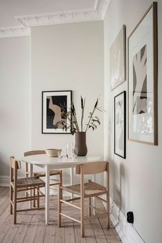 Stylish beige and grey home - COCO LAPINE DESIGN