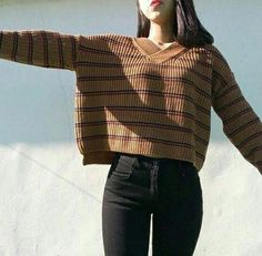 Find the best Korean fashion outfits with the number 3859 Mein Kore. - Find the best Korean fashion outfits with the number 3859 Mein Korea Style Source by twainnicholas - Korean Fashion Trends, Asian Fashion, Look Fashion, Teen Fashion, Fashion Outfits, Fashion Ideas, Dress Fashion, Grunge Fashion, Korean Fashion Fall