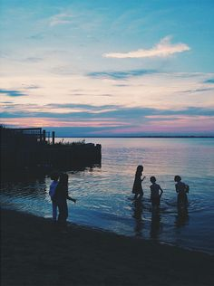 Fire Island, New York - how beautiful is this photo?  |  sayyes.com