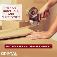 Packers and Movers are more than meets the eye! They provide more services other than moving packed boxes. Hire the best one for your safe and affordable move! #PackersandMovers #LocalShiftingServices #HomeShiftingServices #OfficeRelocationServices #HomeRelocationServices #PackingandMovingServices