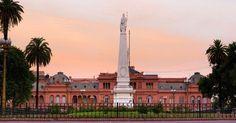Passeios em Buenos Aires #argentina #viagem