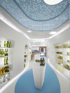 Gallery - Pandemos Agora / Klab Architecture - 2