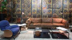 8 of Our Favourite Stands at Design South Africa - Visi South Africa, The 100, Couch, Furniture, Design, Home Decor, Settee, Decoration Home, Sofa