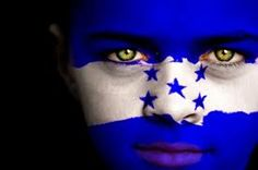 Colombia, Cuba, Honduras, & Mexico: It doesn't matter where you are from, we are ALL brothers and sisters! These lovely flag photos remain property of ©Duncan Walker/istockphoto Santa Lucia, Haiti, Belize, Costa Rica, Trinidad E Tobago, Honduras Flag, Brazil World Cup, Flag Face, Tegucigalpa