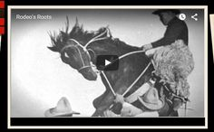 Stop 13. RIDING, ROPING & RACING In 1940, Laramie's first Jubilee Days Rodeo took place in celebration of Wyoming's statehood. Rodeo's roots and the cowboy culture run deep within Wyoming's wild west history. Watch and learn the traditions of the American cowboy. http://visitlaramie.org/sneakpeek2/