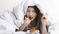 6 Best Bedtime Snacks For Weight Loss