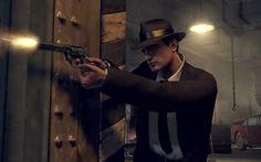 Mafia II Wallpaper Mafia Games Wallpapers in jpg format for free