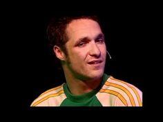 Javier Guzman - Olifanten - YouTube