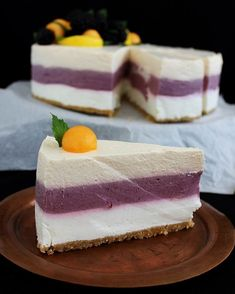 Cheesecake, Food And Drink, Cakes, Desserts, Tailgate Desserts, Deserts, Cake Makers, Cheesecakes, Kuchen