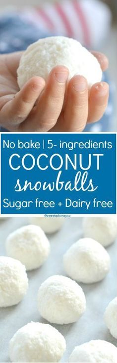 Those coconut balls are sugar free, dairy free, gluten free and so tasty. They taste like bounty candy bars with a moist centre and crunchy choc shell.