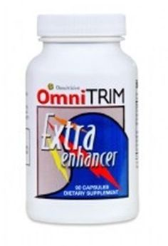 extra enhancer designed to support the effects of omnitrions weight management products combines the benefits of calcium magnesium, potassium, gymnema sylvestre,and chromium to provide a balanced formula for good health all in a fiber base