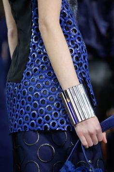Reed Krakoff Fall 2014 RTW - Details - Fashion Week - Runway, Fashion Shows and Collections - Vogue
