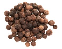 The Healing Power of Allspice