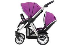 BabyStyle Oyster Max Double Review - Twins & tandems Reviews - Pushchairs & travel systems - MadeForMums