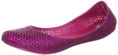 mel Dreamed by melissa Women's Mango II Ballet Flat,Pink Glitter,7 M US mel Dreamed by melissa,http://www.amazon.com/dp/B009LWWKGU/ref=cm_sw_r_pi_dp_xuH6sb0JKCRMEAA7