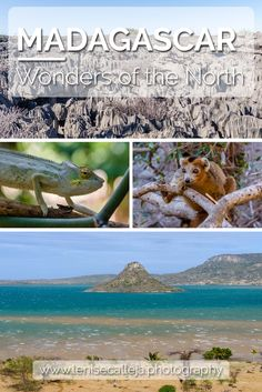 Wonders of Northern Madagascar - Lenise Calleja Travel Photography