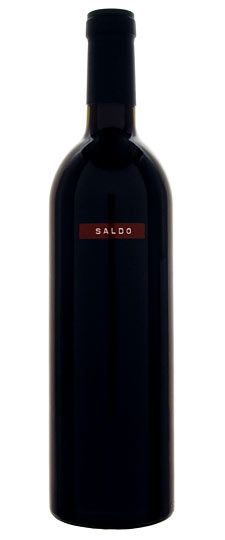 Paul's all-tIme favorite wine right now - 2007 vintage