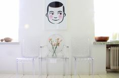 tirsat: hemma hos oss