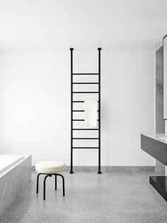Flack Studio - Bendigo Residence   (my) unfinished home