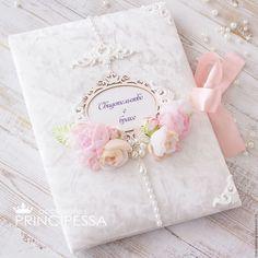 Wedding Album Cover, Wedding Guest Book, Scrapbook Page Layouts, Scrapbooking, Bookbinding Tutorial, Persian Wedding, Wedding Scrapbook, Album Design, Book Making