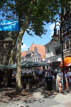 Meppel, Drenthe.