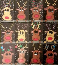 ✔ Christmas Activities For Toddlers Art Projects