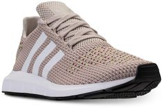 best website e934d 4e230 adidas Women s Swift Run Casual Sneakers from Finish Line