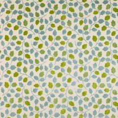 Leafield Fabric - Cowtan Design Library
