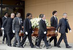 Image result for natalie cole funeral