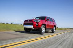 Fact: 90% Of All 4Runners Sold In The Last 10 Years Are Still On The Road  (from Pulk U.S. Vehicles). #Toyota #4Runner | 2014 Models | Pinteresu2026