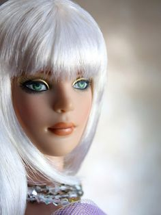 Dazzling Tyler Wentworth | Tonner Fashion Dolls and Character Figure™ Products