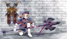 Hylian Guard Link