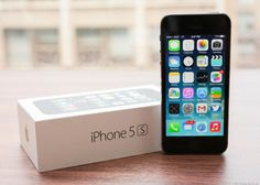 Ready for Apple's iPhone 5S?