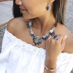 Refresh your jewelry box with our Semi-Annual SALE, now through 7/31! http://www.leilanistreasures.com/shop