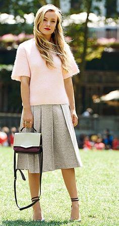 Kate Foley for Times Arrow handbags. LOVE!