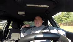 Watch this police officer's dash-cam dance moves to 'Shake it Off'